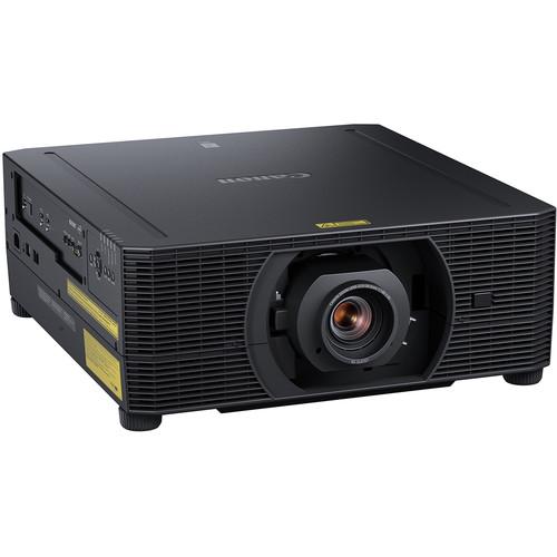 Canon Realis 4K6020Z Multimedia Laser Projector 4K 6000 Lumens