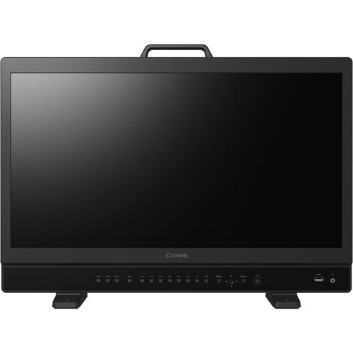 "Canon DP-V2411 24"" 4K UHD Reference Display"
