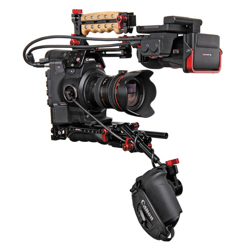 Canon C300 Z-Finder Recoil Kit