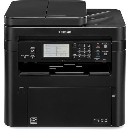 Canon ImageClass MF269 DW Laser Monochrome Printer