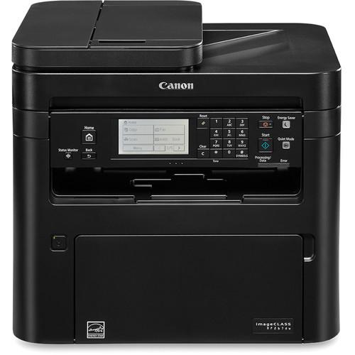 Canon imageCLASS MF267dw All-in-One Monochrome Laser Printer