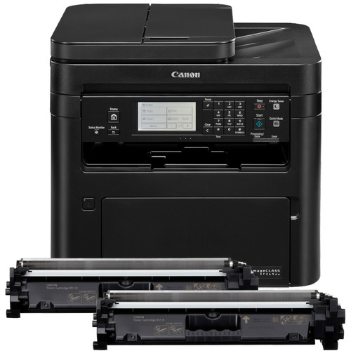Canon imageCLASS MF269dw VP All-in-One Monochrome Laser Printer