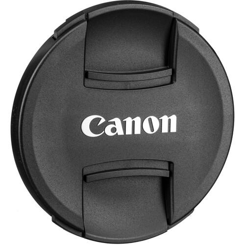 Canon E-95 95mm Lens Cap