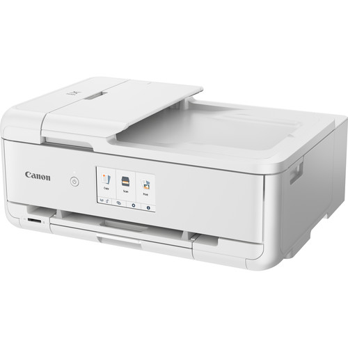 Canon Pixma TS9521C Wireless All-In-One Craft Printer
