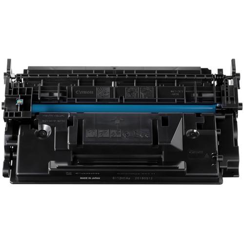 Canon 057H High-Capacity Black Toner Cartridge