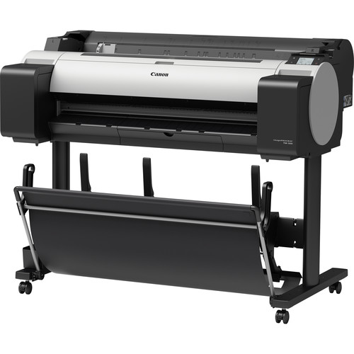 "Canon imagePROGRAF TM-300 36"" Large-Format Inkjet Printer"