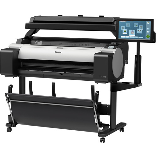 Canon imagePROGRAF TM-300 Multi-Function T36 Printer