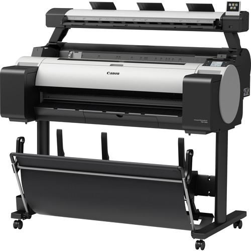 Canon TM-300 MFP with L36ei Scanner