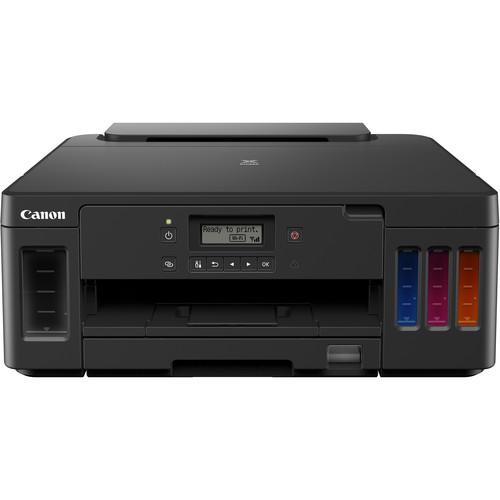 Canon PIXMA G5020 Wireless MegaTank Printer