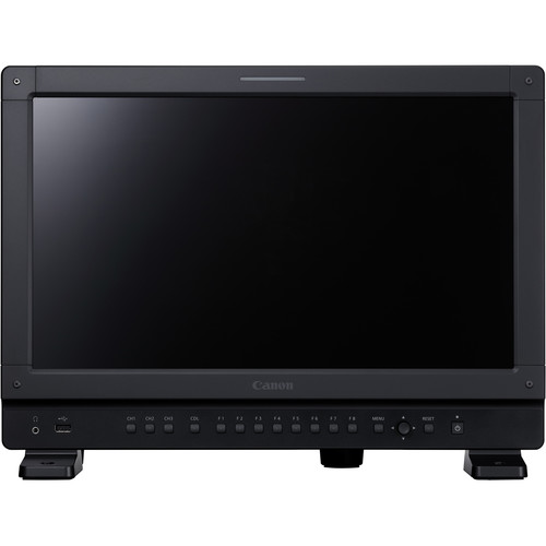 "Canon DP-V1711 17"" UHD 4K Reference Display"