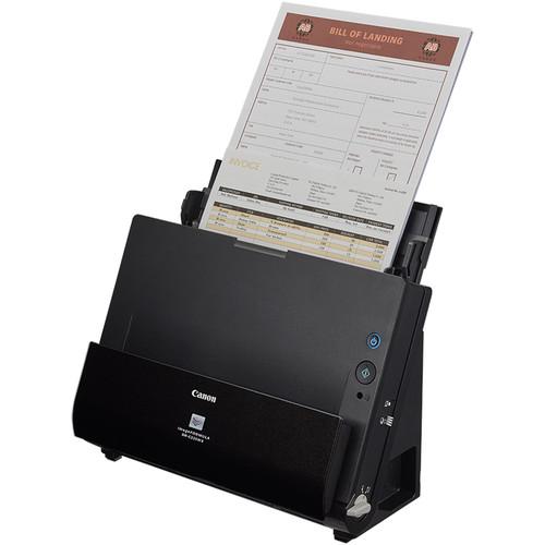 Canon imageFORMULA DR-C225W II Wireless Document Scanner