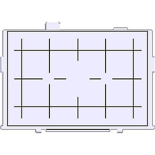 Canon Precision Matte Grid Lines Eg-D Interchangeable Focusing Screen