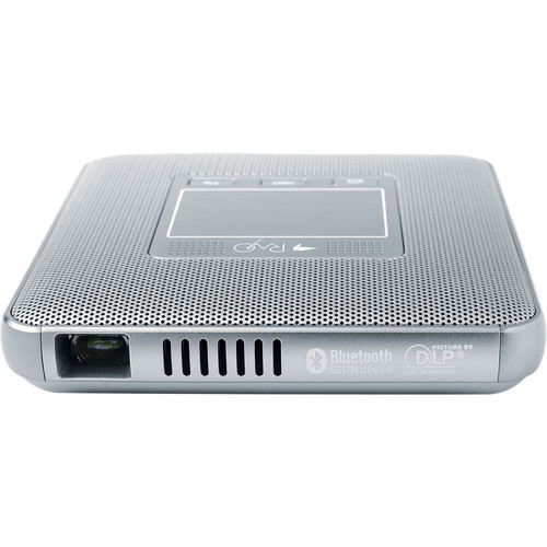 Canon Rayo S1 100-Lumen WVGA DLP Pico Projector with Wi-Fi