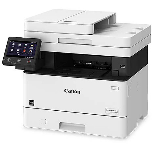 Canon imageCLASS MF448dw Monochrome Laser Printer