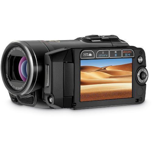 Canon VIXIA HF20 Dual Flash Memory High Definition Camcorder