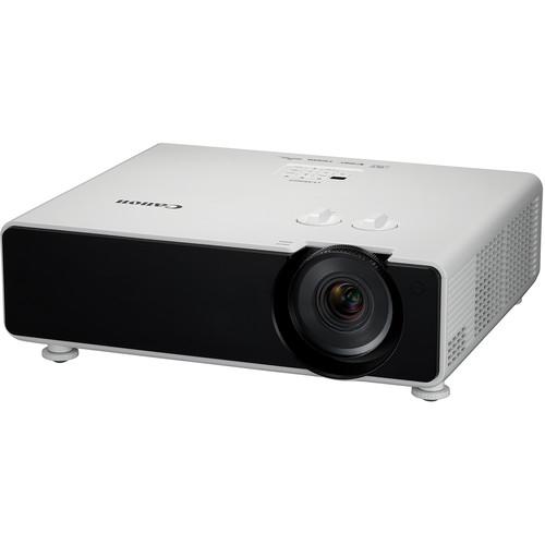 Canon LX-MH502Z 4K UHD 5000-Lumen DLP Projector