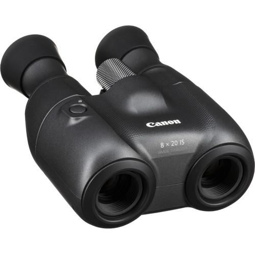 Canon 8x20 IS Image Stabilized Binocular