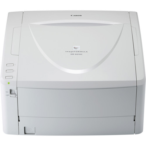 Canon imageFORMULA DR-6010C Production Scanner