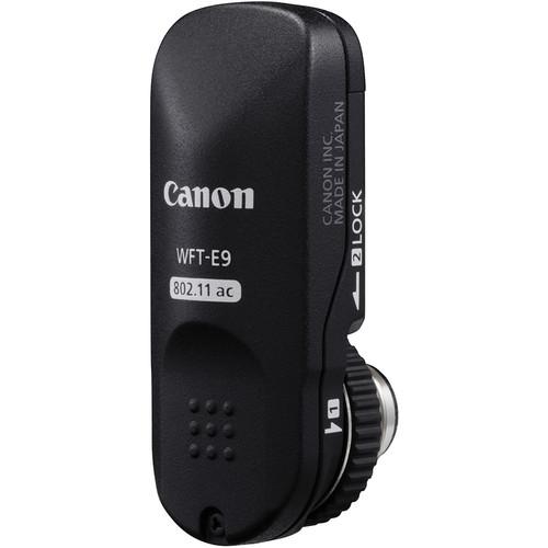 Canon WFT-E9A Wireless File Transmitter