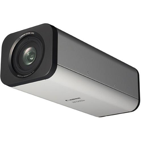 Canon 1.3 MP Network Video Security Camera