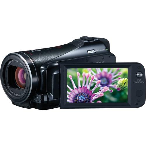 Canon VIXIA HF M41 Flash Memory Camcorder