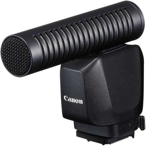 Canon DM-E1D Stereo Microphone