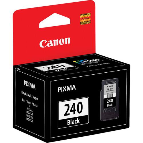 Canon PG-240 Black Ink Cartridge