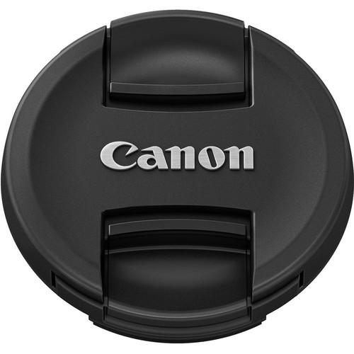 Canon E-58 II 58mm Lens Cap