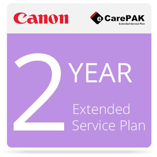 Canon 1-Year eCarePAK Extended Service Plan for imageCLASS D570 (Tier 1E)