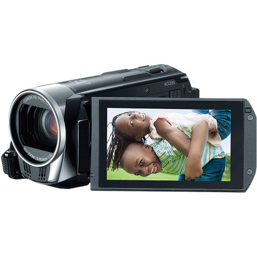 Canon VIXIA HF R30 Full HD Camcorder (Refurbished)