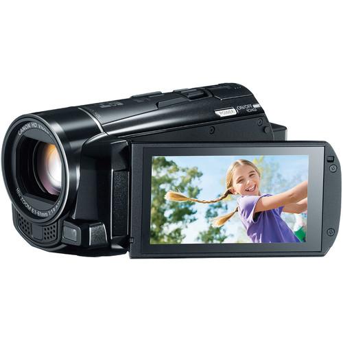 Canon VIXIA HF M500 Full HD Camcorder (Refurbished)