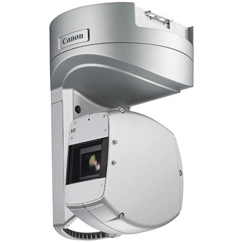 Canon XU-81 Full HD PTZ Camera