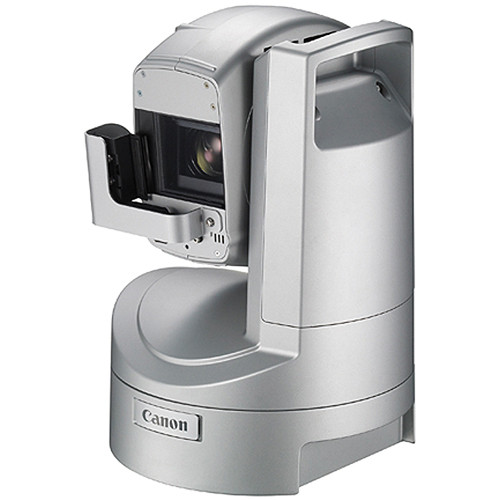 Canon XU-81W HD PTZ Camera With Wiper