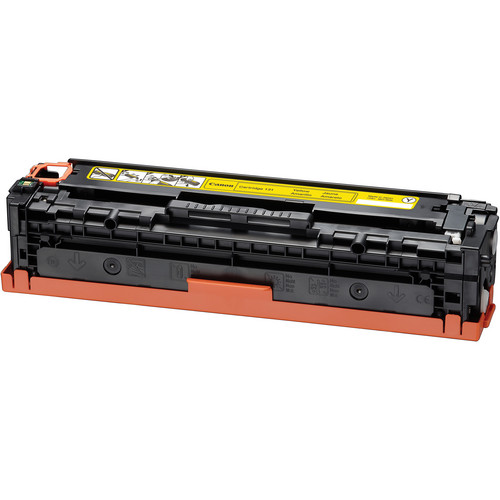 Canon 131 Yellow Toner Cartridge