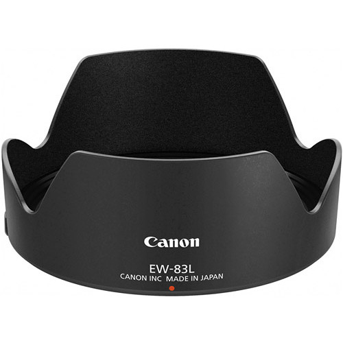 Canon EW-83L Lens Hood
