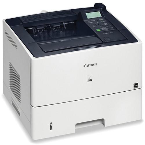 Canon imageCLASS LBP6780dn Monochrome Laser Printer