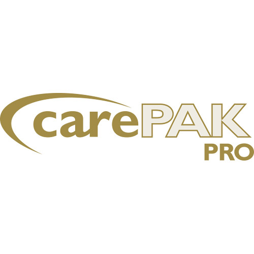 Canon CarePAK Pro Accidental Damage Protection for Cinema Lenses (3-Year, $1000-$1499.99)