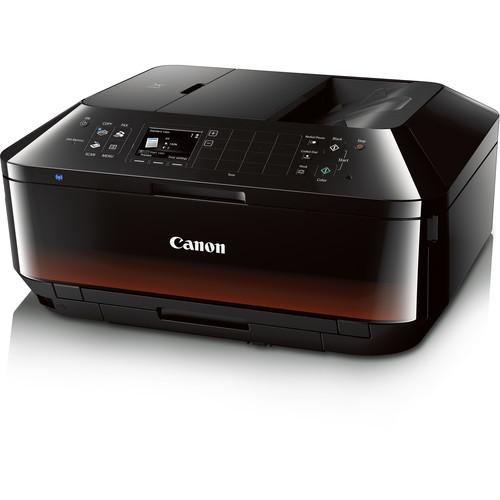 Canon PIXMA MX922 Wireless Color All-in-One Inkjet Office Printer