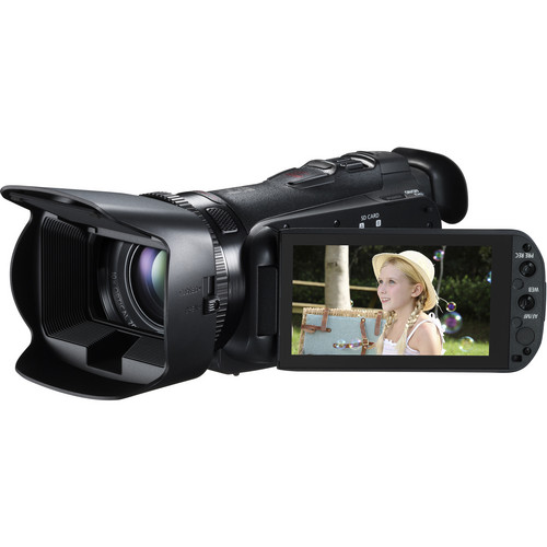 Canon 32GB LEGRIA HF G25 Full HD Camcorder (PAL)