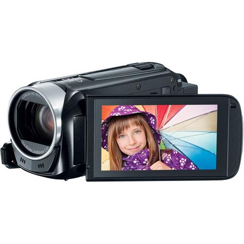 Canon 8GB VIXIA HF R40 Full HD Camcorder (Refurbished)