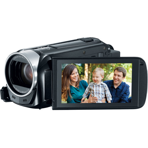 Canon VIXIA HF R400 Full HD Camcorder (Refurbished)
