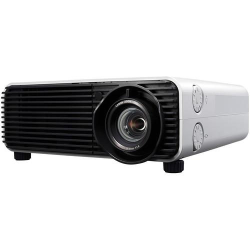 Canon REALiS WX520 Pro AV LCoS Projector