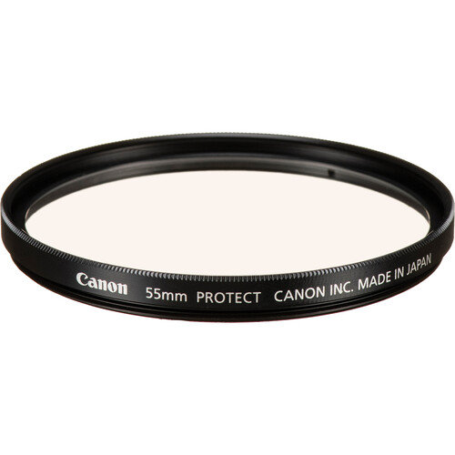 Canon 55mm Protect Filter