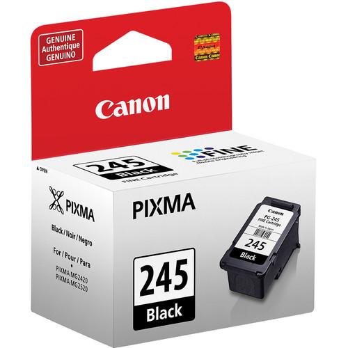 Canon PG-245 Black Ink Cartridge