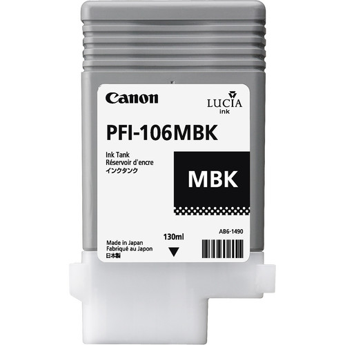 Canon PFI-106 12-Color Ink Kit (130 ml)
