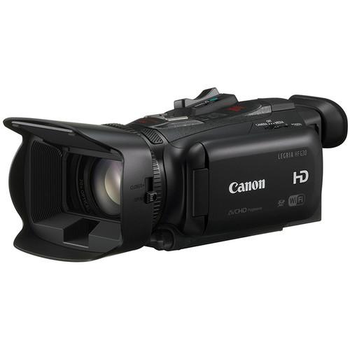 Canon VIXIA HF G30 Full HD Camcorder (Refurbished)