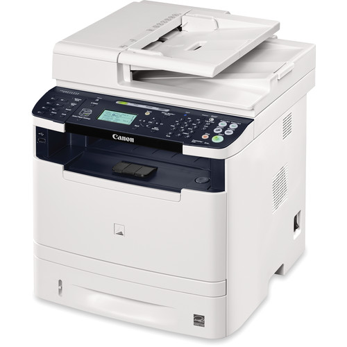 Canon imageCLASS MF6180dw Monochrome All-in-One Laser Printer