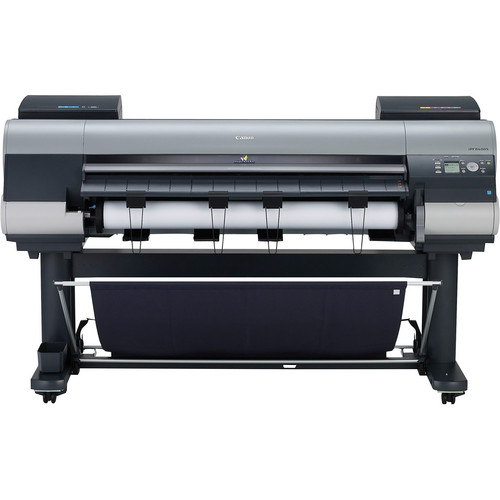 "Canon imagePROGRAF iPF8400S 44"" Wide-Format Network Color Inkjet Printer"