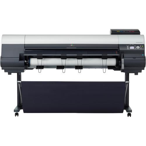 "Canon imagePROGRAF iPF8400SE 44"" Large Format Inkjet Printer"