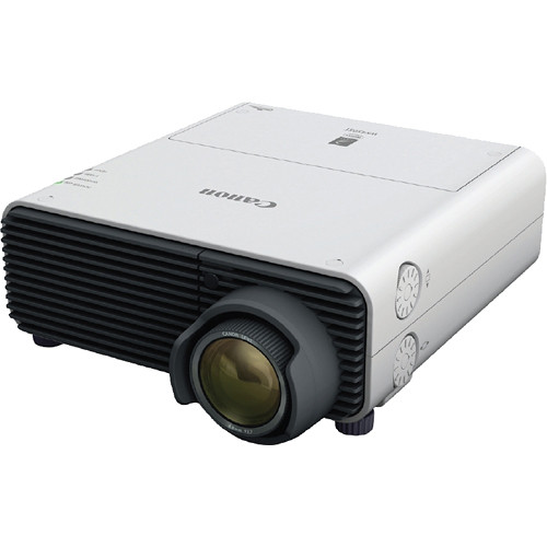 Canon REALiS WX450ST Pro AV Short Throw LCOS Projector